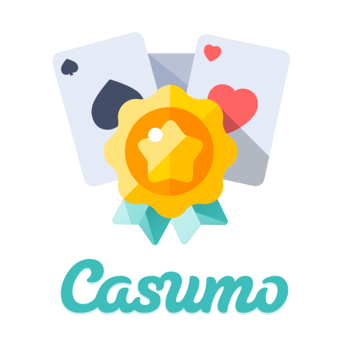 Casumo seal of approval for game providers